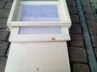 British National Beehive gable roof (4)
